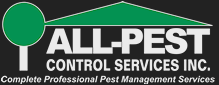 All-Pest Control Services Inc. - Complete Professional Pest Management Services